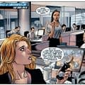 The Future Of Lois Lane From Futures End