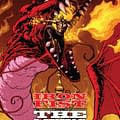 Two Number Twos Deliver &#8211 Iron Fist: The Living Weapon And Silver Surfer