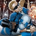 Valiant Effort &#8211 Like This Youll Like That: Quantum &#038 Woody Eternal Warrior Edition
