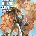 He Can Rebuild Him &#8211 Jim Kuhoric Talks The Six Million Dollar Man Plus Exclusive First Look At The Issue 6 Covers