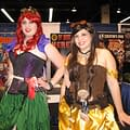 BAT Cons – The Pros And Cons Of Wondercon: Third Show Of 2014, Plus Multiple Photo Galleries