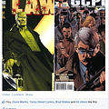 Chuck Dixon Would Like To Remind You Of The Gotham Series That He Created&#8230 (UPDATE)
