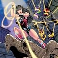 Is This The Wonder Woman Comic Weve Been Waiting For Plus Oracle