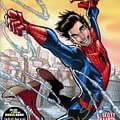 Win A Dan Slott Gold Signatured Amazing Spider-Man #1 &#8211 1 Of Only 3 In The World