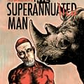 Image Watch: Talking The Superannuated Man With The Great Ted McKeever
