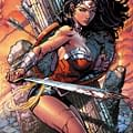 Meredith And David Finch Take On Wonder Woman: Respectfully We Informed You Of This Event At A Previous Juncture
