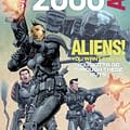 Preview This Weeks 2000AD &#8211 Judge Dredd Grey Area Slaine Thargs 3Rillers Indigo Prime