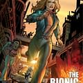 The Current Books Are Straight-Up Continuations Of The Classic TV Shows &#8211 Brandon Jerwa Talks Bionic Woman