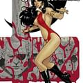 Full Issue Of Vampirella #1 To Read As Issue #2 Hits Stands This Week