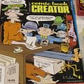 HeroesCon Events And More And More Creators – Photogallery