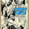 Preview The Gallery Edition Of Robocop Vs. The Terminator By Frank Miller &#038 Walter Simonson