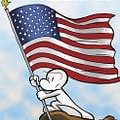 Bone Flies The Flag For CBLDF Guide To Comic Book Censorship