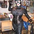 BAT Cons 2014 – Long Beach Comic Expo Adventures Plus Photogalleries