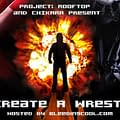 Winners Announced For Re-Create A Wrestler Design Contest From CHIKARA &#038 Project: Rooftop