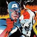 Frank Miller Would Like Another Stab At Captain America. Would Marvel Let Him