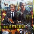 The True Detective Bootleg DVD Cover Is Amazing