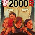 Preview This Weeks 2000AD &#8211 Judge Dredd Brass Sun Thargs 3Rillers Grey Area