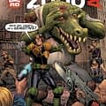 Preview This Weeks 2000AD &#8211 Judge Dredd Brass Sun Thargs 3Rillers Future Shocks Sinister Dexter