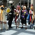 The Good Bad And Different At Anime Expo Plus Photogallery