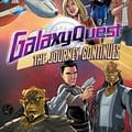IDW Rocks Comic Con With Galaxy Quest Edward Scissorhands And More