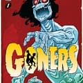 From Image Comics In October Its Goners &#8211 Official