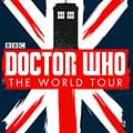 Goodbye Bowties Hello Eyebrows The Doctor Who World Tour In NYC With Moffat Capaldi Coleman And Deep Breath