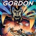 Cover Process &#8211 Marc Laming On Flash Gordon #5