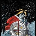 The Return Of Alex De Campis Grindhouse To Dark Horse Comics For Christmas