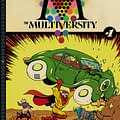 In One Week In Two Weeks &#8211 Its Multiversity Time