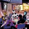 Superior Foes Of Spider-Man Cancelled With #17 New Warriors Cancelled With #12