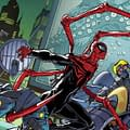 The Bleeding Cool Bestseller List &#8211 10th August 2014 &#8211 Superior Beats Rocket