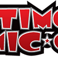 If You Want To Meet The Creators Behind Watchmen Miracleman Fables Deadpool Batman Daredevil And More Theres An Event At Baltimore Comic-Con For That