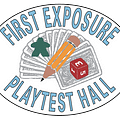 Maximizing The First Exposure Playtest Hall At Gen Con 2014