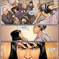 Who Wants To Be In Morning Glories Even If It Costs You Your Life