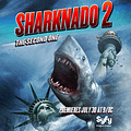 SyFy Sets Original Movie Ratings Record With Sharknado 2