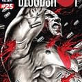 First Look At Valiants Bloodshot #25