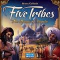 New Five Tribes Game From Days Of Wonder Stresses Player Skill
