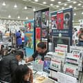 The Look Of Artist Alley At Baltimore Comic Con 2014