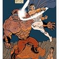 Preview Imperial #2 From Man Of Action At Image