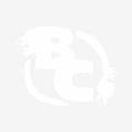 Matt Groening And Seth MacFarlane Draw Each Other