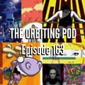 Orbiting Around Wayward POP Silver Surfer Sundowners GI Joe Vs. Transformers And Andre The Giant With Jamie Smart Of Moose Kid Comics