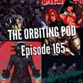 Orbiting Around Annihilator Prometheus Wilds End Dawn/Vampirella Copperhead And More
