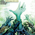 Justice League #33 Showcases Relationships Created By The New 52