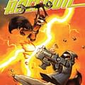 Cant Get Enough Roasted [Rocket] Raccoon: A Quick Review