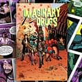 Imaginary Drugs At NYCC 2014 For The Hero Initiative And CBLDF