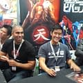 Its Not A Story Just About Ryu And Ken Anymore &#8211 NYCC: Street Fighter Panel