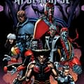Another Age Of Apocalypse