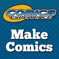 Comics Experience Offers Portfolio &#038 Writing Reviews at Booth
