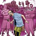 Williams And DIsraelis Ordinary #1 Is Free On ComiXology As First Collection Is Released