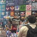 Scenes From Around 'The Block' At New York Comic Con